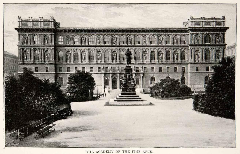 Hitler Kunstakademie