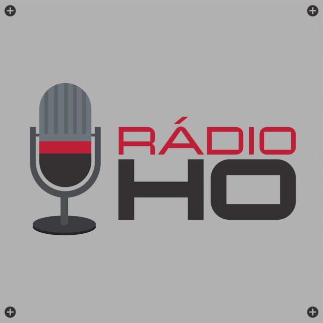 RADIO HO