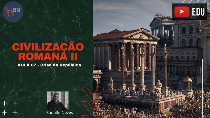 civilização romana ii