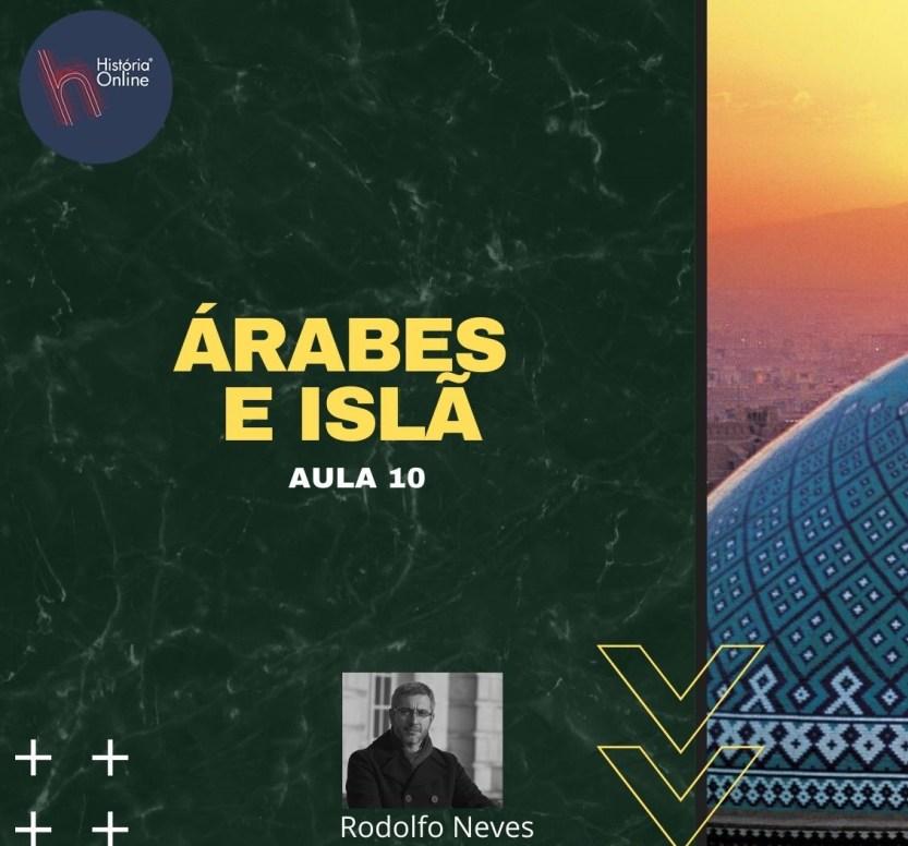 árabes e islã