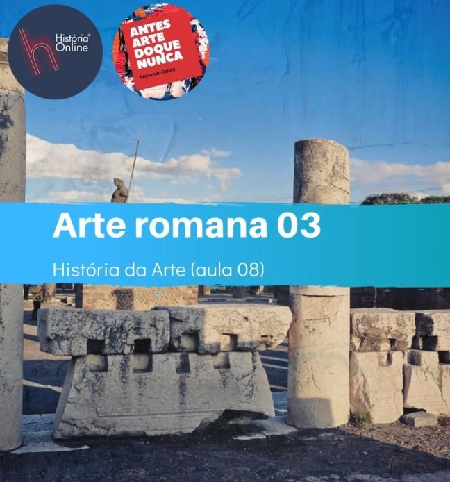 arte romana 03