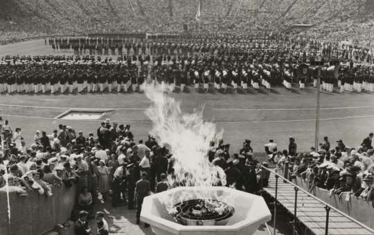 L'Italia esclusa dalle Olimpiadi?