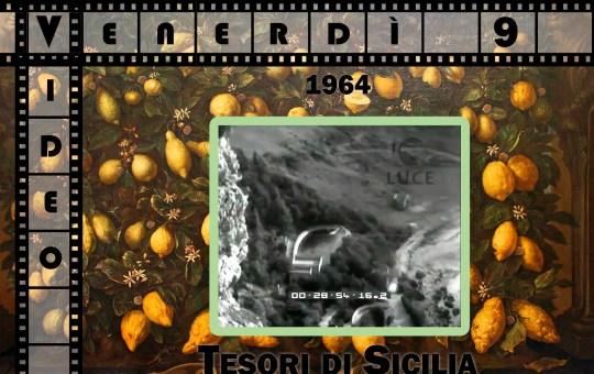 Il tesoro della Sicilia – video