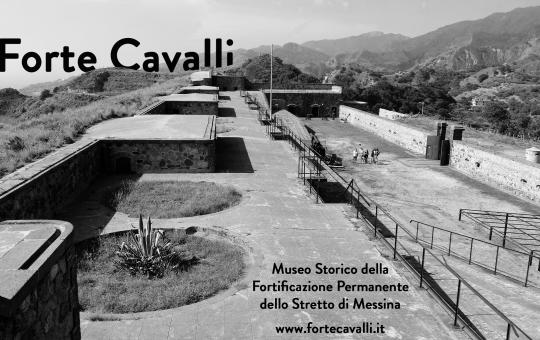 Visita Forte Cavalli – Messina