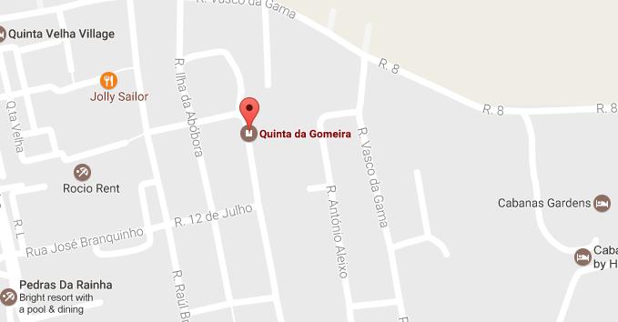 """A origem do topónimo """"Gomeira""""."""