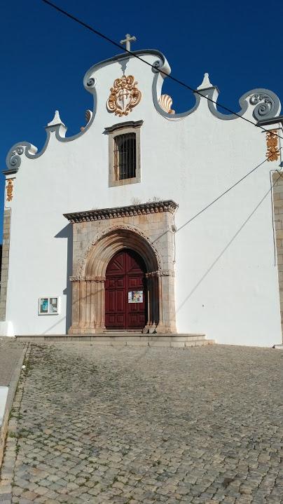 A Igreja de Nossa Senhora da Conceição de Tavira