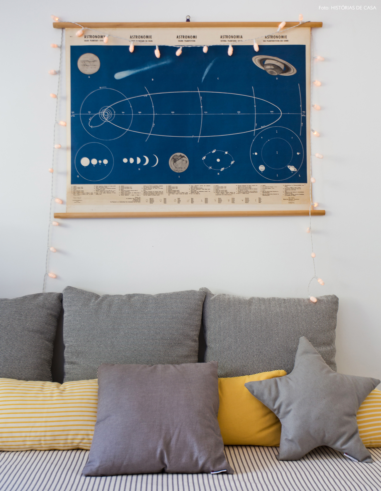 36-decoracao-quarto-bebe-cama-baixa-almofadas-estampadas