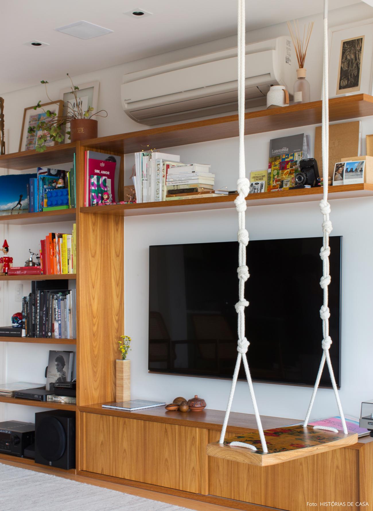 04-decoracao-apartamento-integrado-marcenaria-sala-estar-balanco