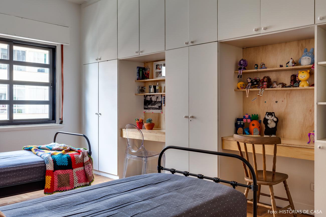 40-decoracao-quarto-infantil-escrivaninha-embutida-no-armario