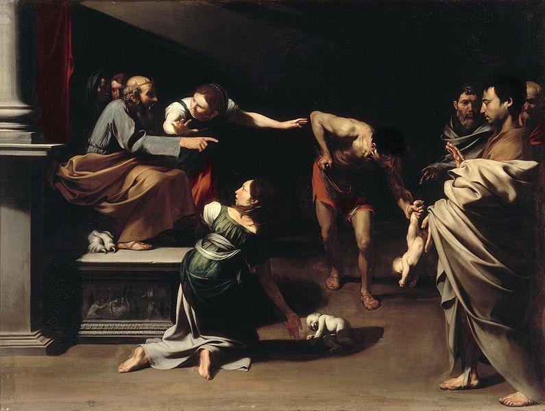Juicio de Salomón