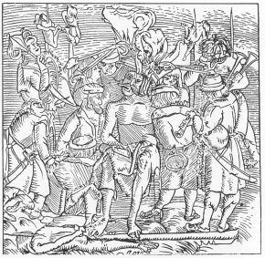 Tortura de György