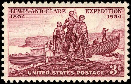 Lewis_and_Clark_1954