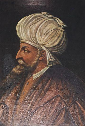 Bayezid II