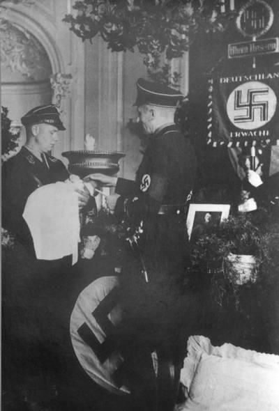 Nazi-Noruega
