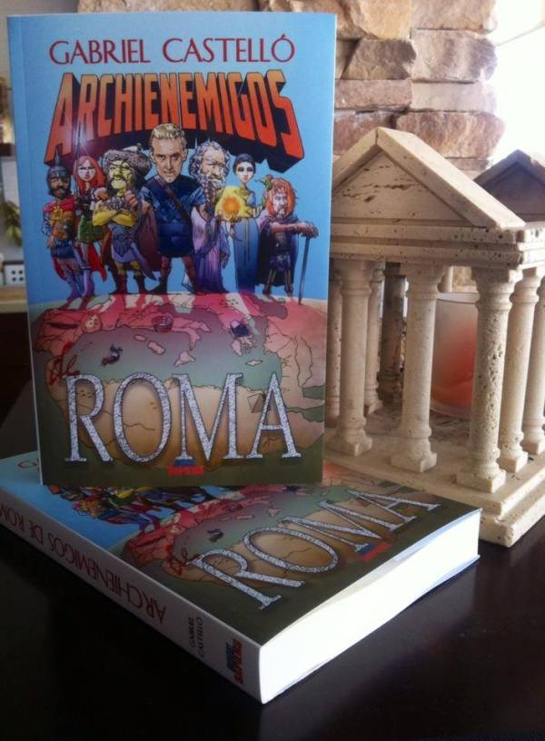 Archienemigos de Roma