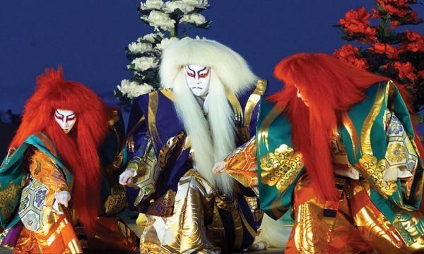 Actores kabuki
