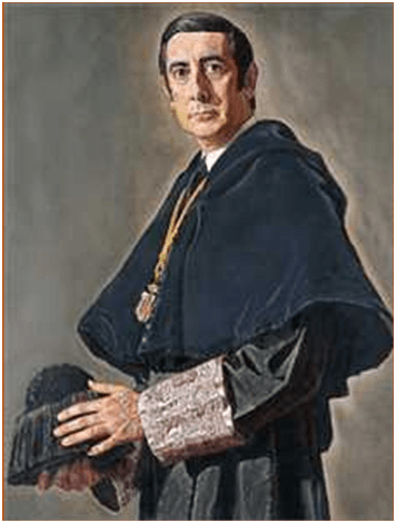 Julio Rodríguez Martínez