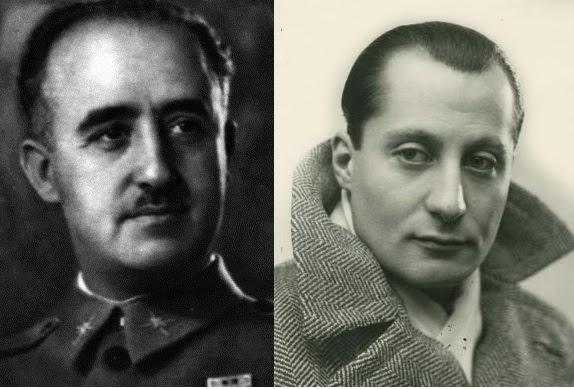 El día que Franco y Primo de Rivera compartieron lista electoral en Cuenca