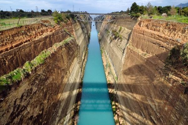 corinto-canal