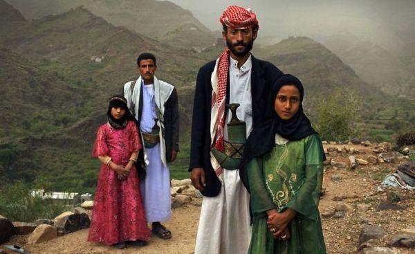 Niñas Afganistán