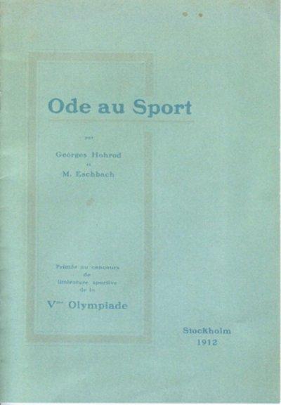 Oda al Deporte - Coubertin