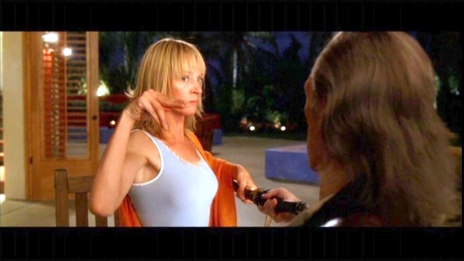 """Fotograma de la película """"Kill Bill"""""""