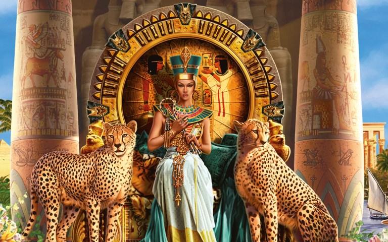 [Imagen: Cleopatra.jpg?resize=768%2C480&ssl=1]