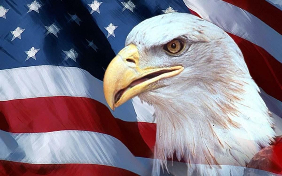 Old Abe, el águila de guerra