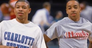 El Ranking de los jugadores más bajos en la historia de la NBA