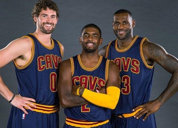 El record de triples de un equipo en un partido de la NBA