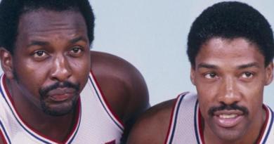 Los primeros jugadores de la Semana y del Mes de la historia de la NBA