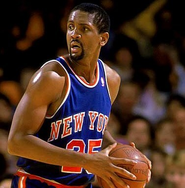 Bill Cartwright 1