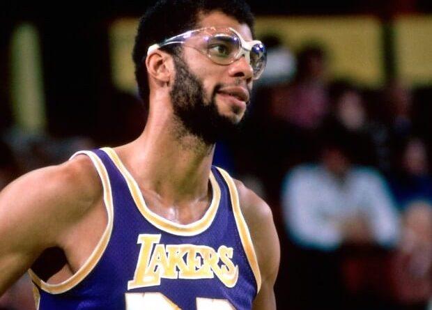 Kareem Abdul Jabbar 1978