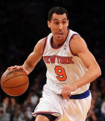 Pablo Prigioni NBA