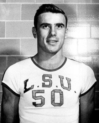 Bob Pettit Louisiana State University
