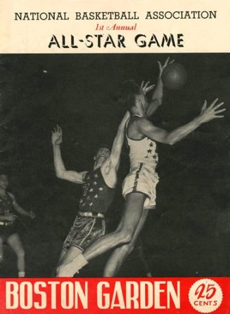 All star 1951