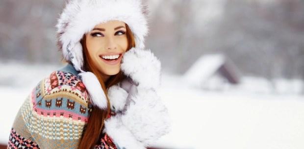 winter frio invierno, mujer, moda