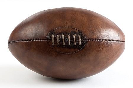 O historii rugby słów kilka