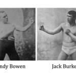 Najdłuższa walka w historii boksu