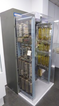 Centralita Pentomat 600-T CITESA ITT