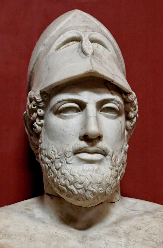 El siglo de Pericles