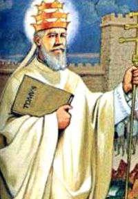 Resultado de imagen de Papa León I