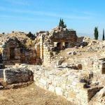 Segóbriga, la Roma de la Mancha