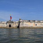 Año 1741, El Sitio de Cartagena de Indias