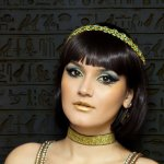 Cleopatra, el final de una reina
