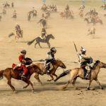 El Gran Imperio Mongol