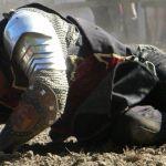 La Batalla de Grunwald; La caída de la Orden Teutónica