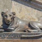 Un cementerio de mascotas de la época romana excavado en Egipto