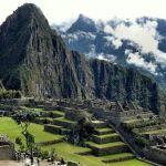 Machu Picchu, La Ciudad de los Dioses