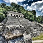 El enigmático templo de las Inscripciones de Palenque